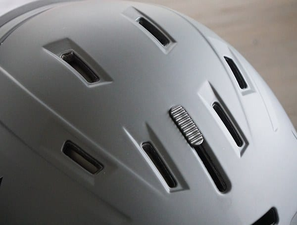 Bolle Instinct Mips Ventilated Helmet With Adjustable Slider