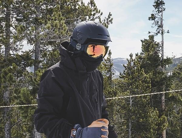 Bolle Review Ski Instinct Mips Helmets