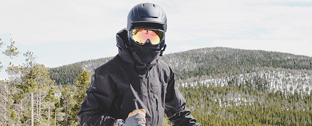 Bolle Tsar Ski Goggles And Instinct Mips Helmet Review