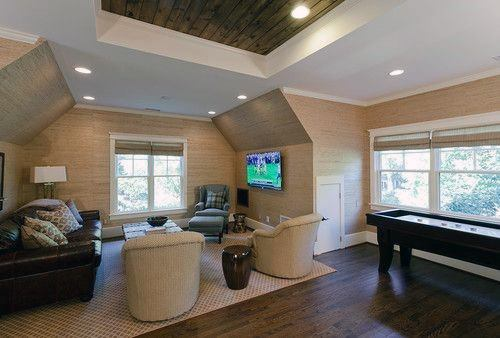 Top 50 Best Bonus Room Ideas Spare Interior Space Designs