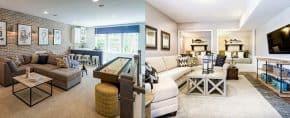 Top 50 Best Bonus Room Ideas – Spare Interior Space Designs