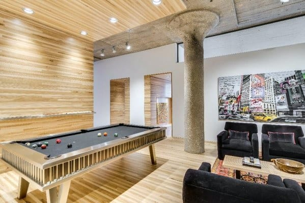 Bonus Room Ideas Game Lounge