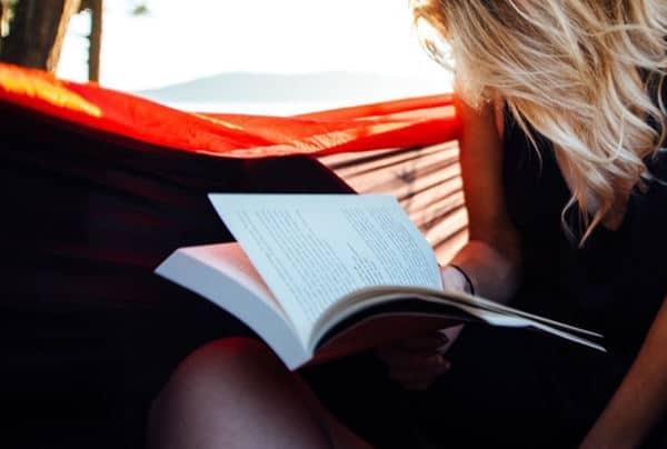 Book Reading Club Where To Meet Girls