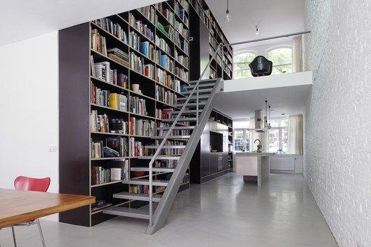 Bookcase Unique Ideas