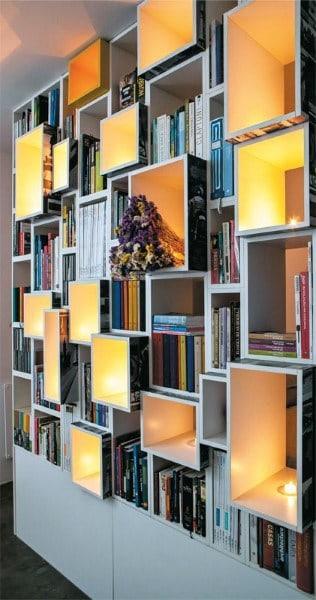Bookshelf Book Storage Ideas