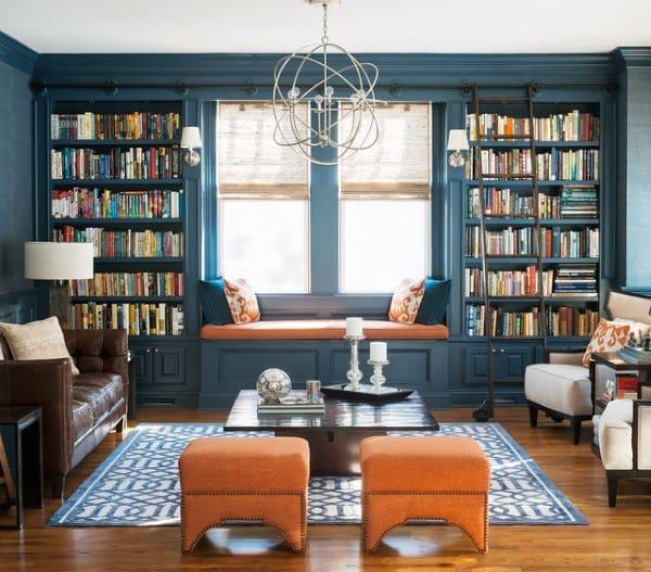 Bookshelf Cool Ideas