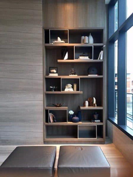 Bookshelf Idea Inspiration