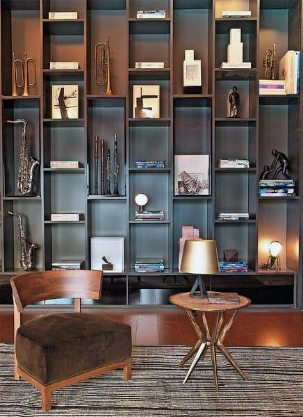 Bookshelf Ideas Decor Items