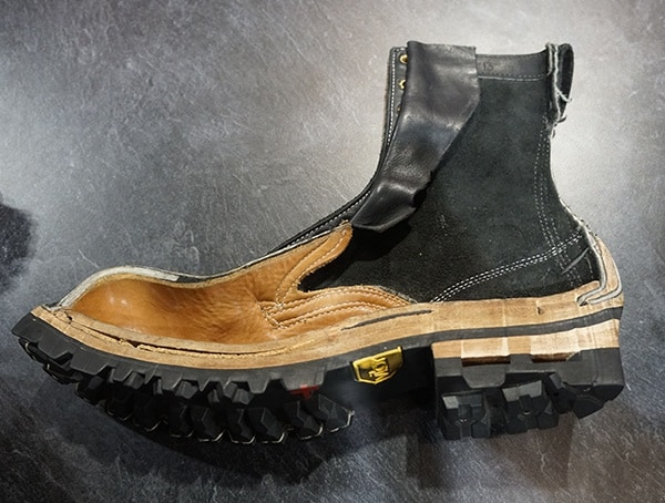 Boot Cut Out Outdoor Retailer Summer Market 2018