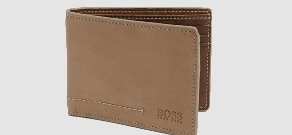 Boss Hugo Boss Sariko Men's Wallets