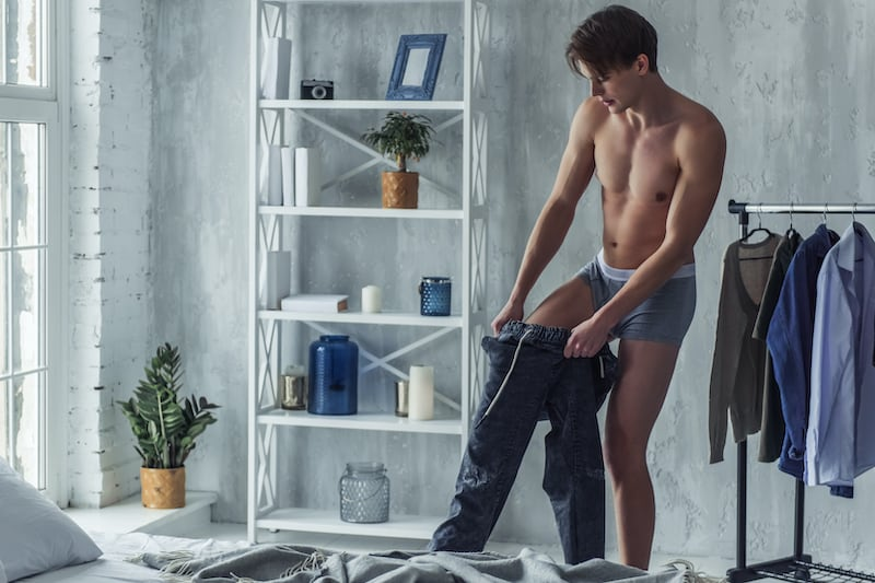 Boxers vs Briefs: Everything You Need to Know