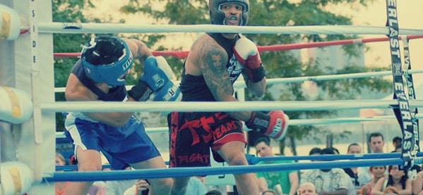 Boxing For Men