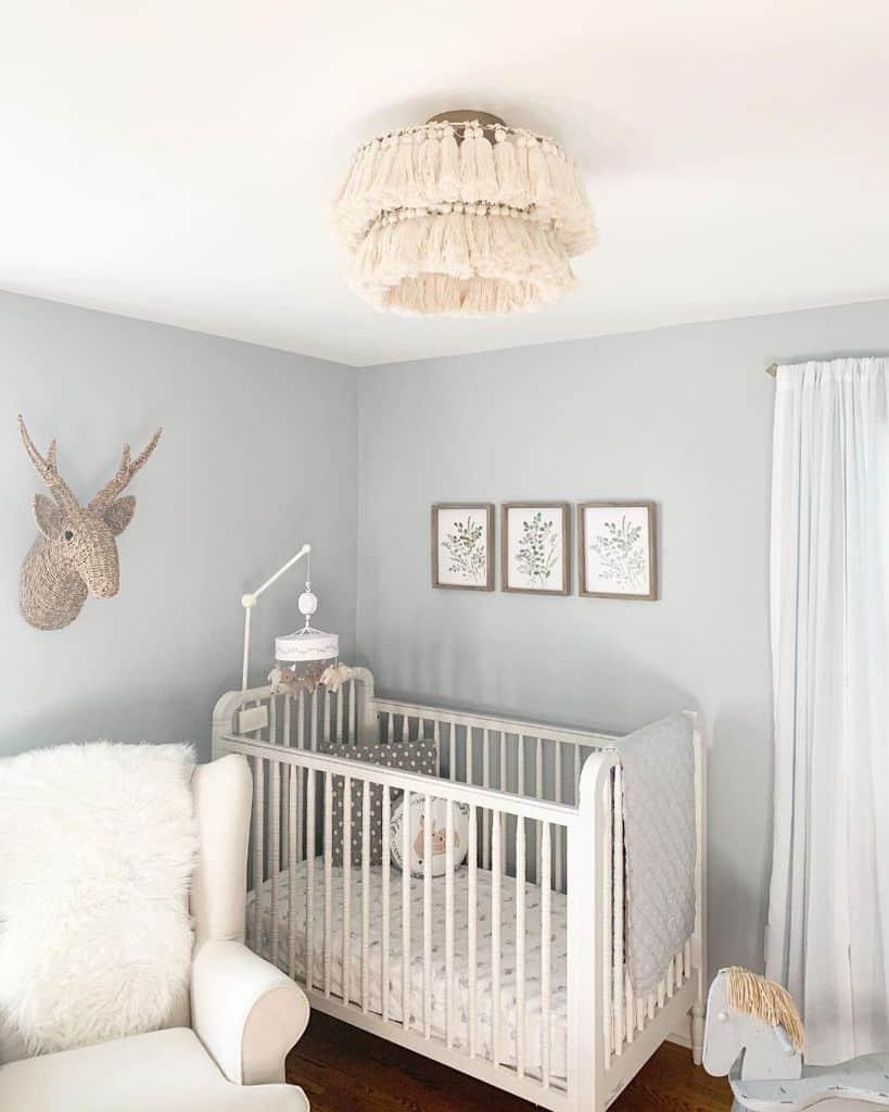 Boy Nursery Ideas Lifestyledbyashley