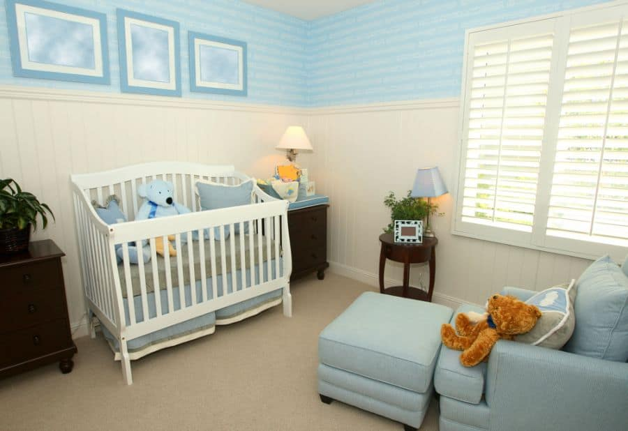 Boys Baby Room Ideas 10