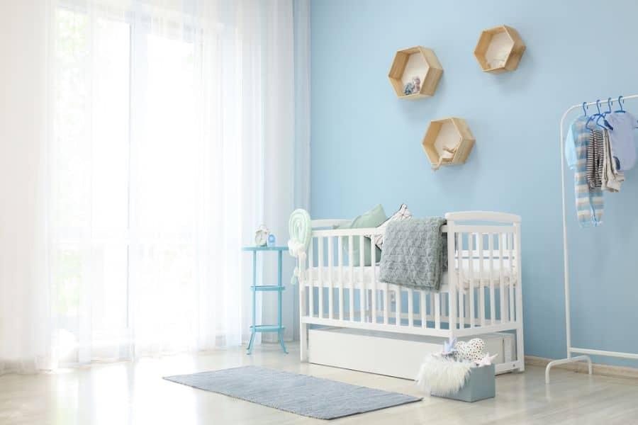 Boys Baby Room Ideas 12