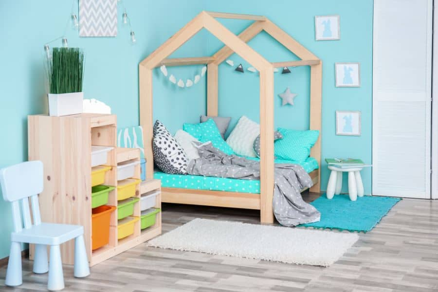 Boys Baby Room Ideas 13