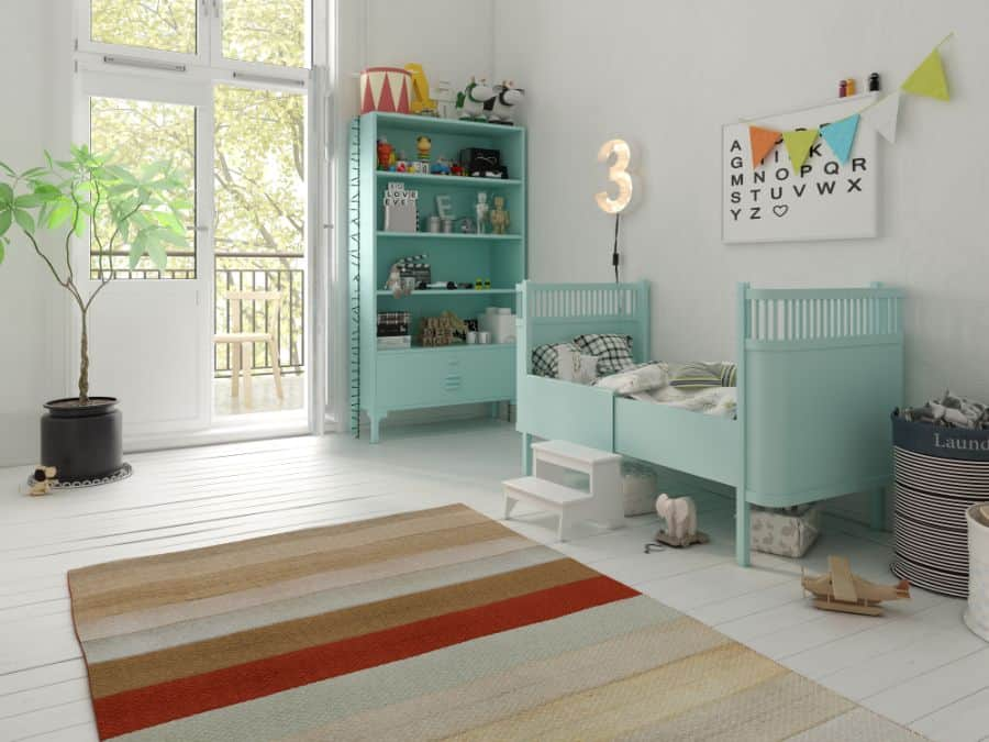 Boys Baby Room Ideas 14