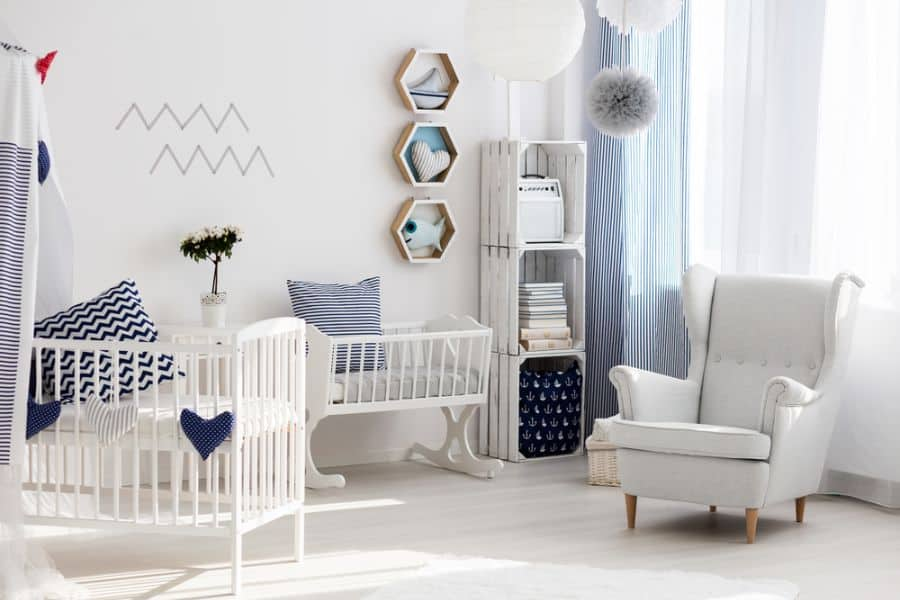 Boys Baby Room Ideas 3