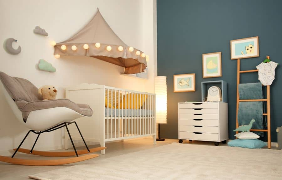 Boys Baby Room Ideas 4