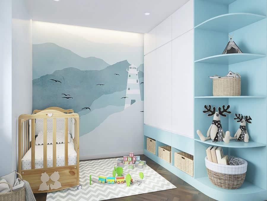 Boys Baby Room Ideas 5