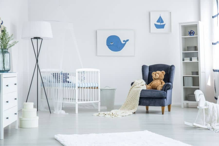 Boys Baby Room Ideas 7