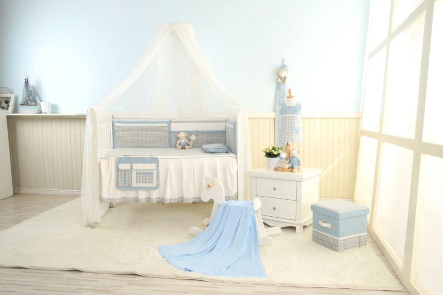 Boys Baby Room Ideas 8