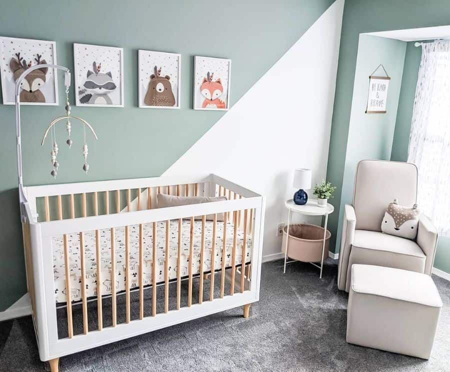 Boys Baby Room Ideas Iveys.sunnynest
