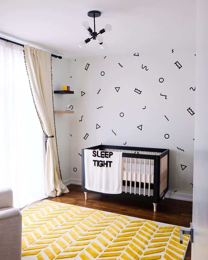 Boys Baby Room Ideas Jo Cosmas