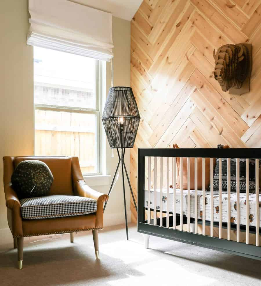 Boys Baby Room Ideas Themodelhomelife