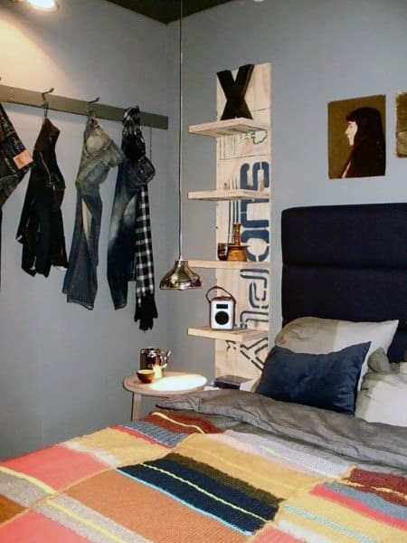 Boys Teen Bedroom Ideas