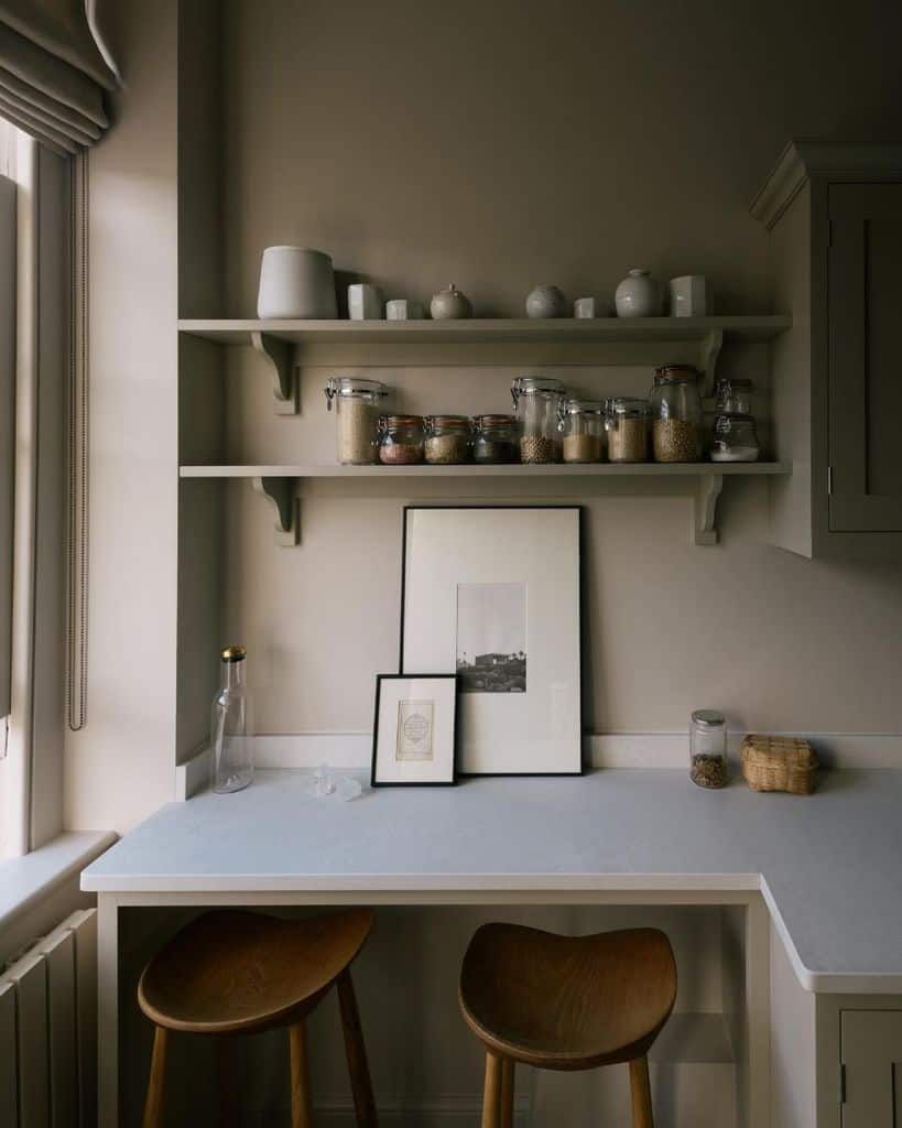 bracket kitchen shelving ideas devolkitchens