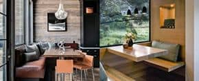 Top 50 Best Breakfast Nook Ideas – Kitchen Gathering Spots