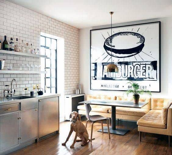 Breakfast Nooks Ideas