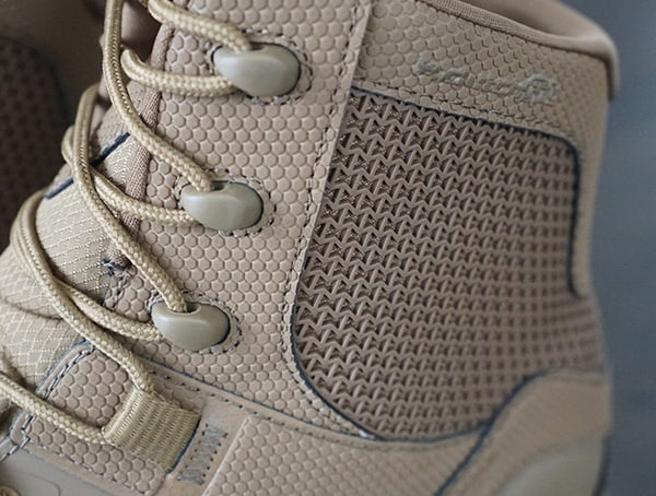 Breathable Mens Tactical Boots Mesh Side Under Armour Valsetz Rts 1 5
