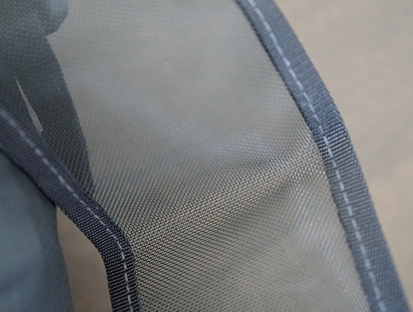 Breathable Mesh Lightweight Matador Freerain24 Shoulder Straps