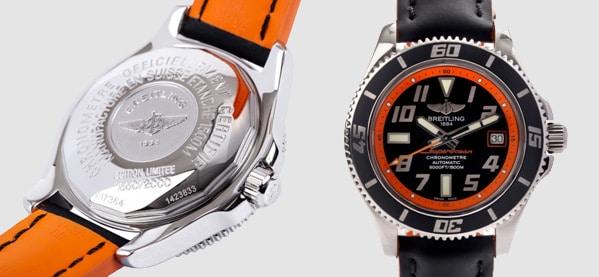 Breitling SuperOcean Watches