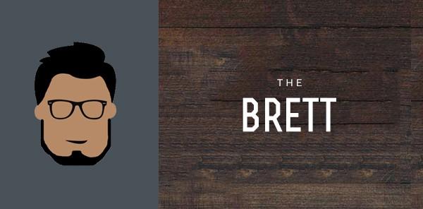 Brett Beard Styles