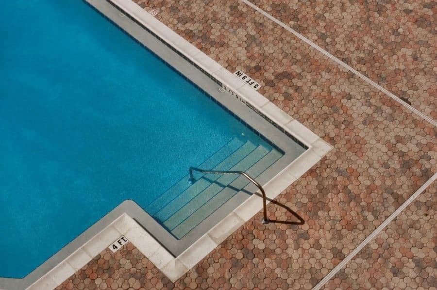 Bricks And Pavers Pool Deck Ideas 8
