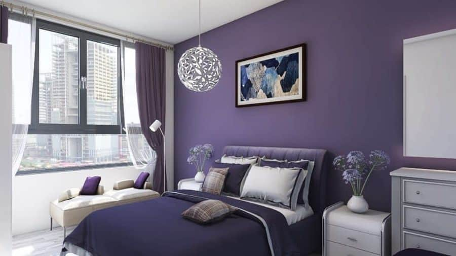 bright color bedroom paint ideas interior.broodings