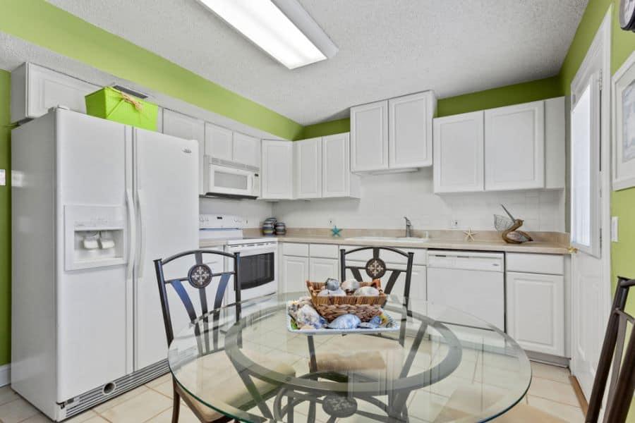 Bright Color Kitchen Paint Colors 10