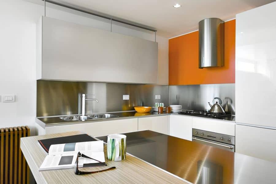 Bright Color Kitchen Paint Colors 11