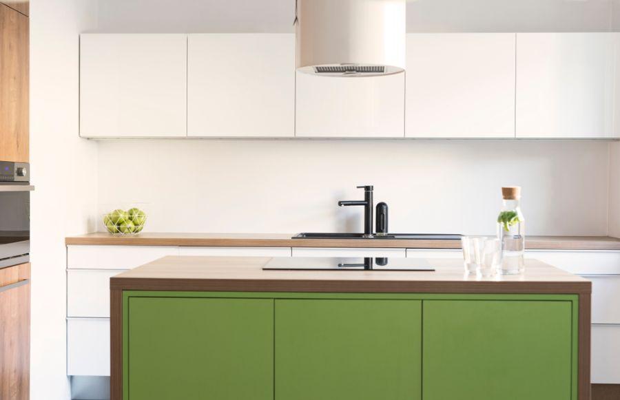 Bright Color Kitchen Paint Colors 13