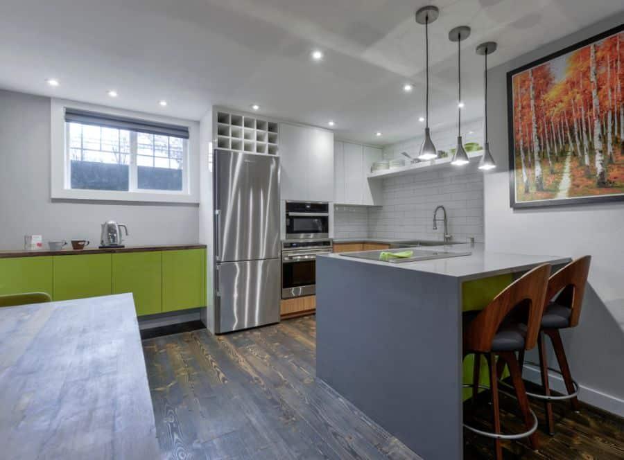 Bright Color Kitchen Paint Colors 2