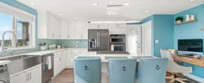 The Top 100 Best Kitchen Paint Colors – Interior Home and Design