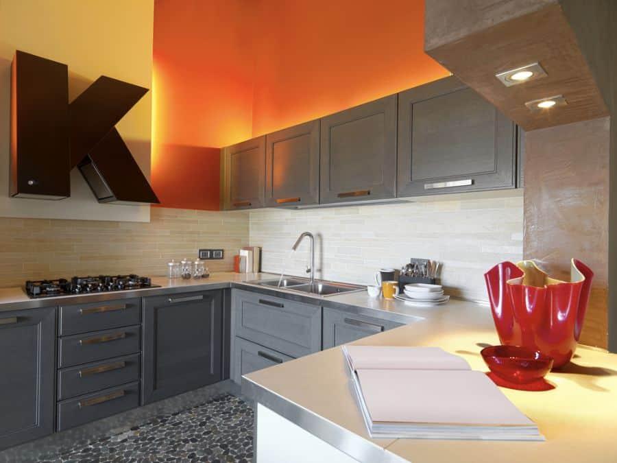 Bright Color Kitchen Paint Colors 4
