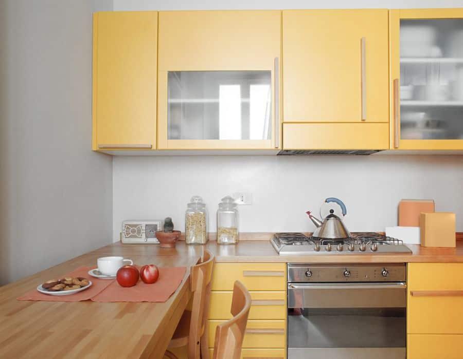 Bright Color Kitchen Paint Colors 6