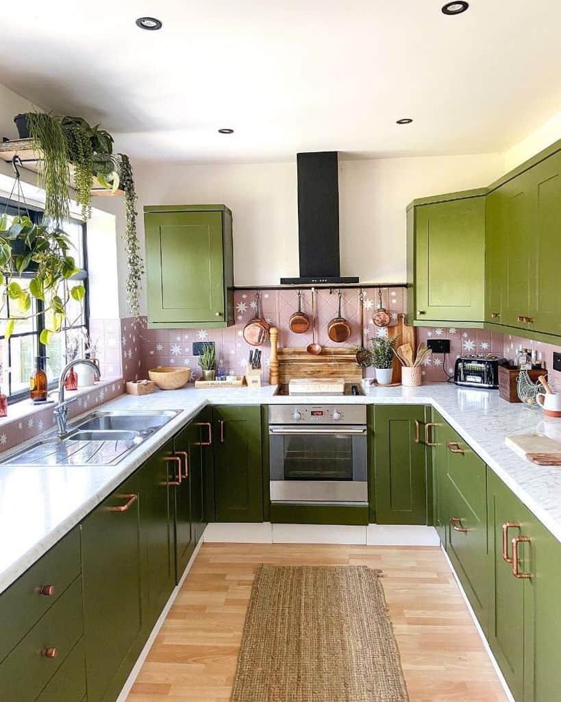 Bright Color Kitchen Paint Colors Lifeatstaustell