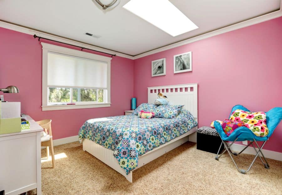 Bright Colors Bedroom Paint Colors 4