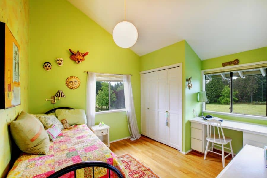 Bright Colors Bedroom Paint Colors 5