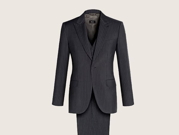 Brioni Best Suit Brands For Men